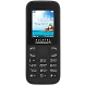 Телефон Alcatel One Touch 1052D Black