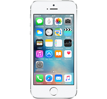 Apple iPhone 5s как новый 32GB Silver